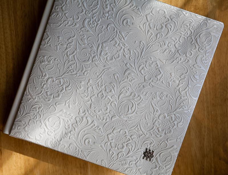 Svatební kniha bez kompromisu