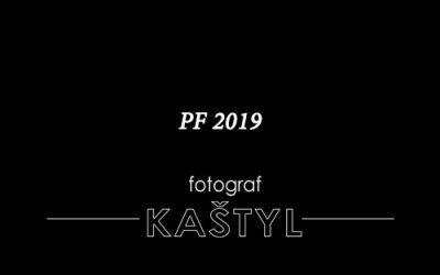 PF 2019 – Poděkování všem za rok 2018