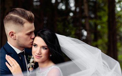 Svatba Sabiny a Víti, Třinec