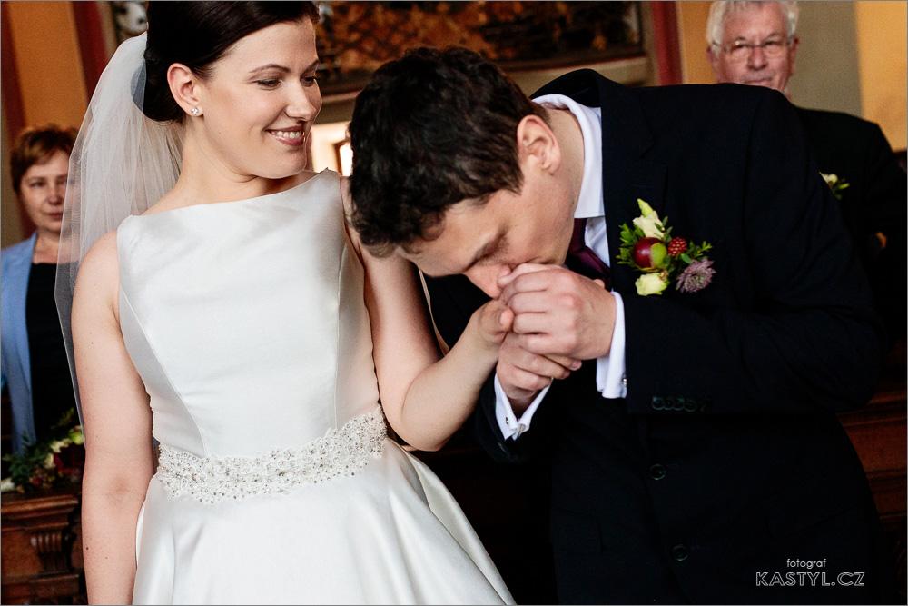proč svatební fotograf