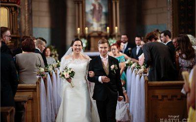 Svatba Andreje a Kláry, Dobříchovice
