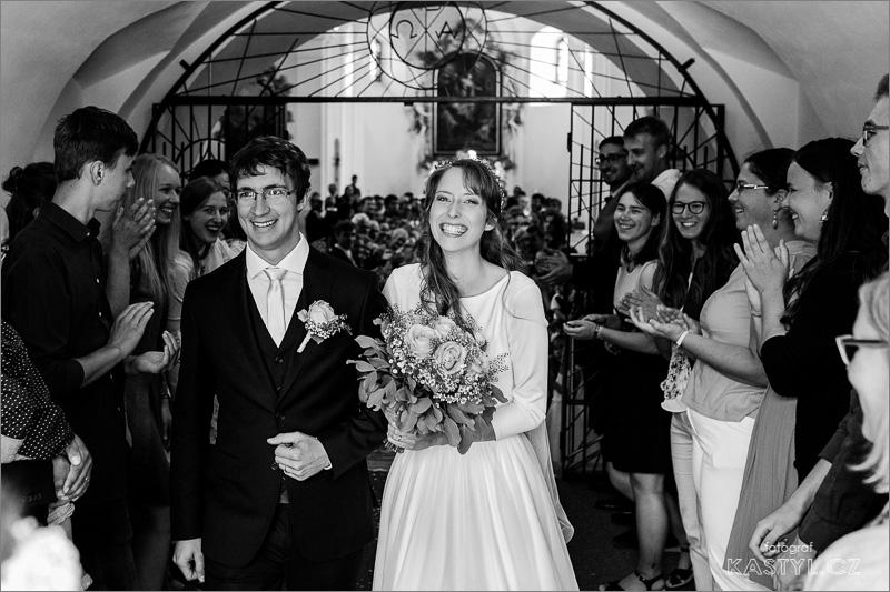 Svatba Antekty a Kuby, Zábřeh